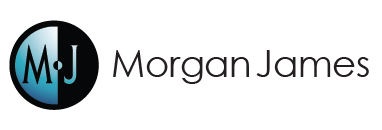 Morgan James Publishing Mobile Logo