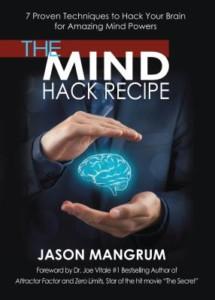 Mind Hack Recipe Morgan James Publishing